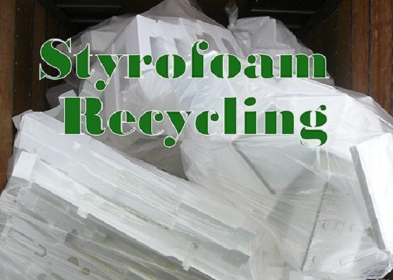 The Beauty Of Bali Is Maintained By Styrofoam Recycling And Ban Measures Recycling Eps